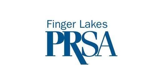 PRSA Finger Lakes Chapter 2019 Annual Meeting