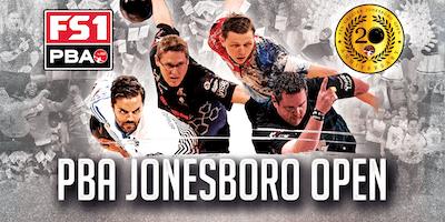 PBA Jonesboro Open