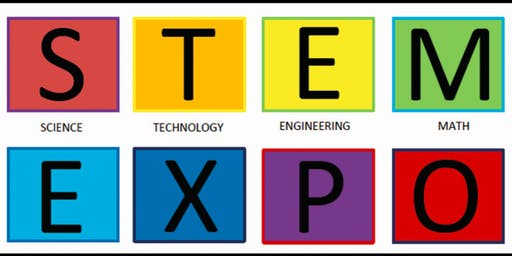 5th Annual STEM Expo - General Admission