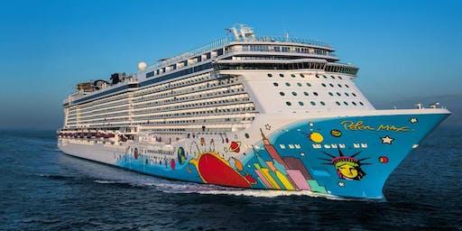 2020 Paralegal Cruise - Studio Cabins