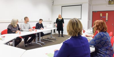 Free Business Start Right Workshops Norwich Kings Centre