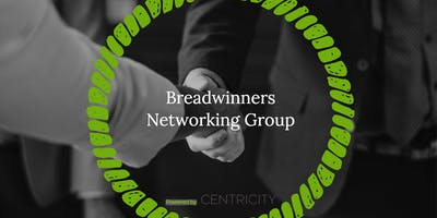 Breadwinners Networking Group - Business Networking