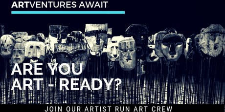 Art Group | Art Crew tickets