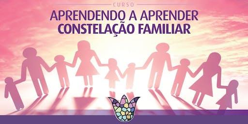 INSCRIÇÃO APRENDENDO A APRENDER CONSTELAÇÃO FAMILIAR-BELO HORIZONTE