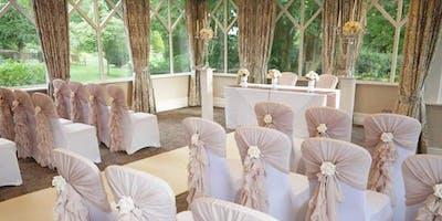 Chester Wedding Fair @ Crabwall Manor Hotel