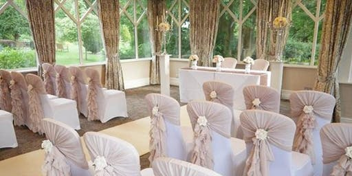 Chester Wedding Fair @ Crabwall Manor Hotel