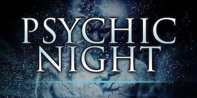 Psychic Night at Castlecary Hotel