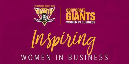 Inspiring Women in Business