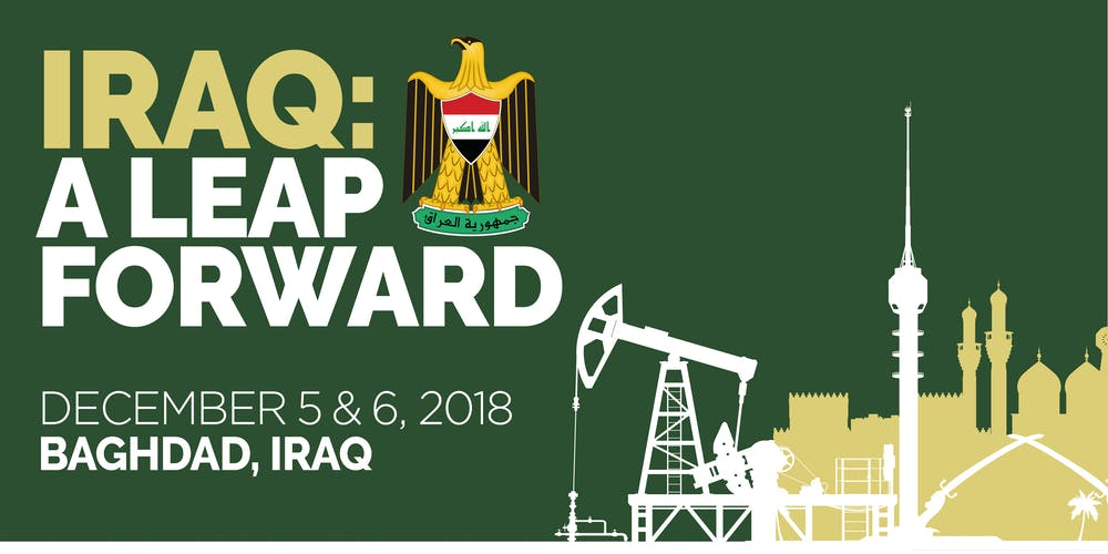 Iraq: A Leap Forward BAGHDAD December 5&6 2018 Https%3A%2F%2Fcdn.evbuc.com%2Fimages%2F50971718%2F221527830405%2F1%2Foriginal