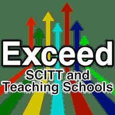 Exceed SCITT and Teaching Schools logo