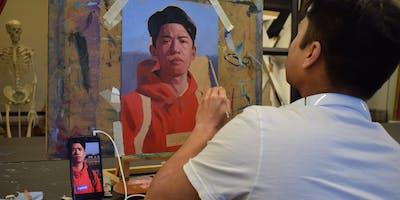 Art Taster Thursday February