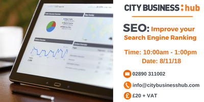 SEO: Improve your Search Engine Ranking