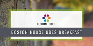 Boston House Does Breakfast