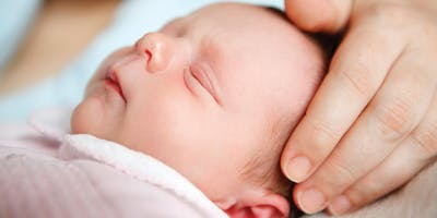 Weekend Childbirth Education - Two-day Class