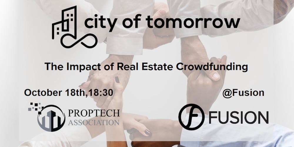 The Impact of Real Estate Crowdfunding - PropTech & Smart Cities