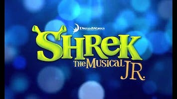 Shrek the Musical Camp
