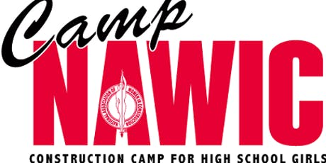 2019 Camp NAWIC, Construction Camp for High School Girls tickets