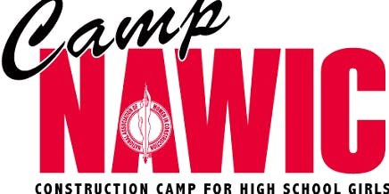 2019 Camp NAWIC, Construction Camp for High School Girls