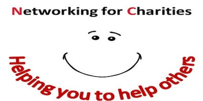 Networking For Charities - Breakfast Networking Meeting