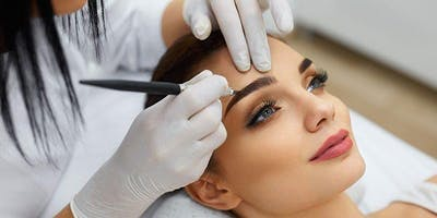 Microblading Training Academy and Eyelash Extension Training/Courses