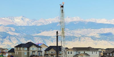 Medical Symposium: Health Impacts of Oil and Gas Development