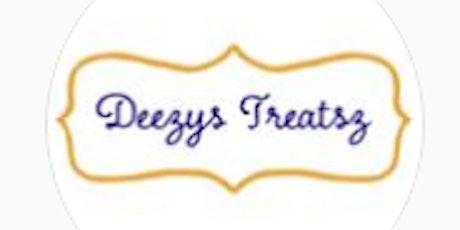 Deezy's Dinner tickets