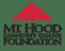 Mt. Hood Community College Foundation logo