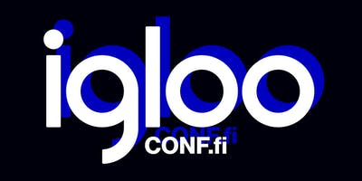 IglooConf 2019 - The Most Northern Azure Conference For Developers