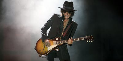 Joe Perry @ GAMH  featuring Brad Whitford and Gary Cherone
