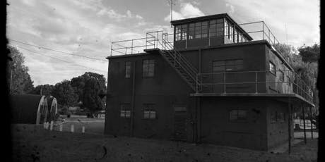 Ghost Hunt At Rougham Tower Aircraft Museum tickets