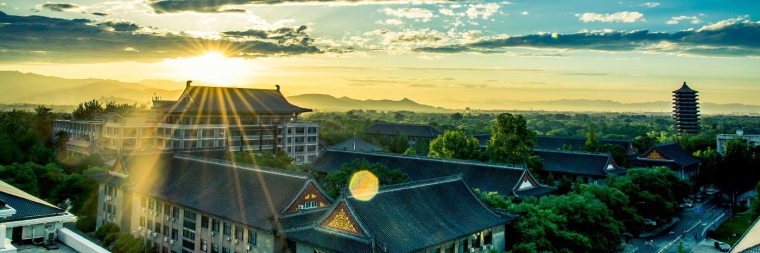 北京大学生物医学工程学院招聘PI宣讲会(19号斯坦福)