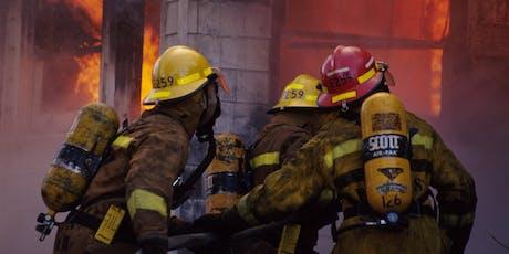 EXOS Firefighter Performance Mentorship Phase 1 - Phoenix tickets