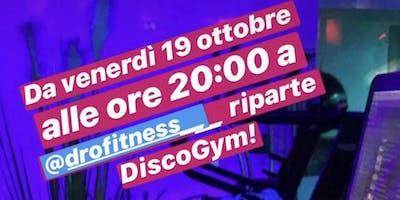 Disco Gym