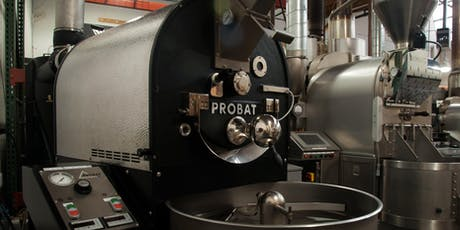 Introduction to Production Roasting tickets