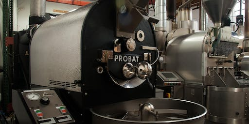 Introduction to Production Roasting