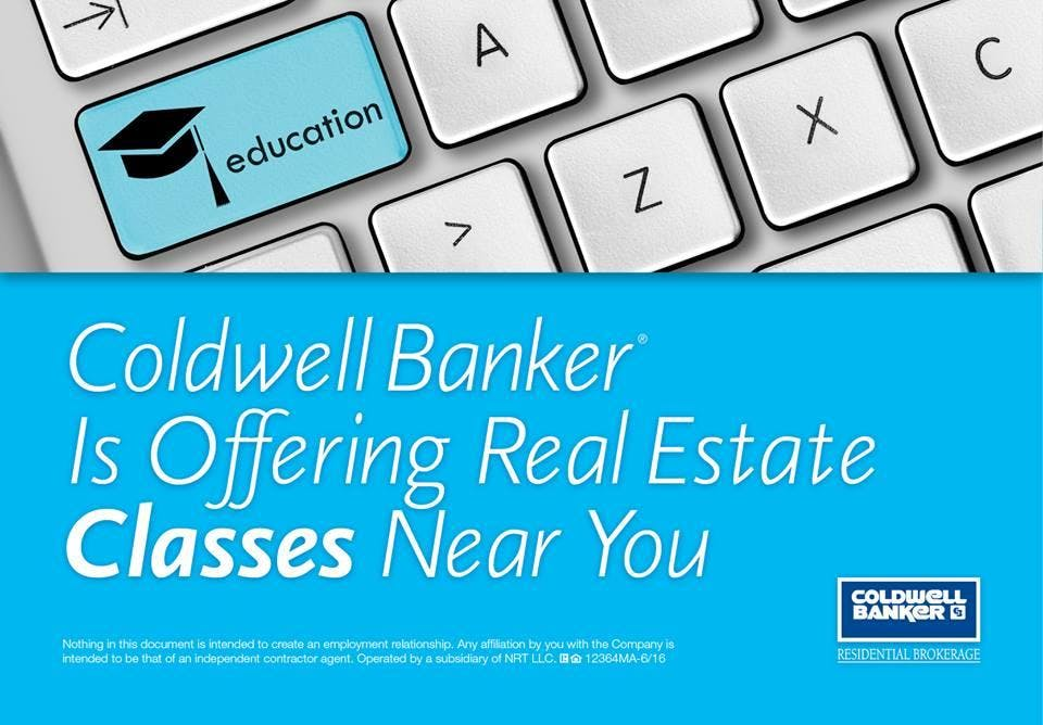 maryland real estate pre-licensing course - 5 nov 2018