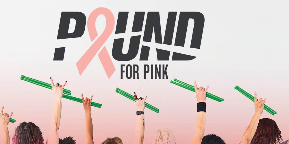 POUND for a CURE Tickets, Sun, Oct 14, 2018 at 10:30 AM | Eventbrite