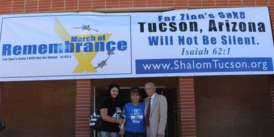 Tucson March of Remembrance
