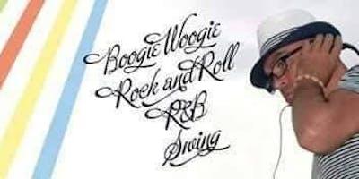 Primi Passi a Ritmo di Boogie Woogie