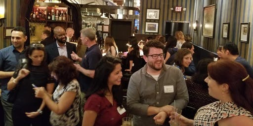 LA Bioindustry Professionals Happy Hour