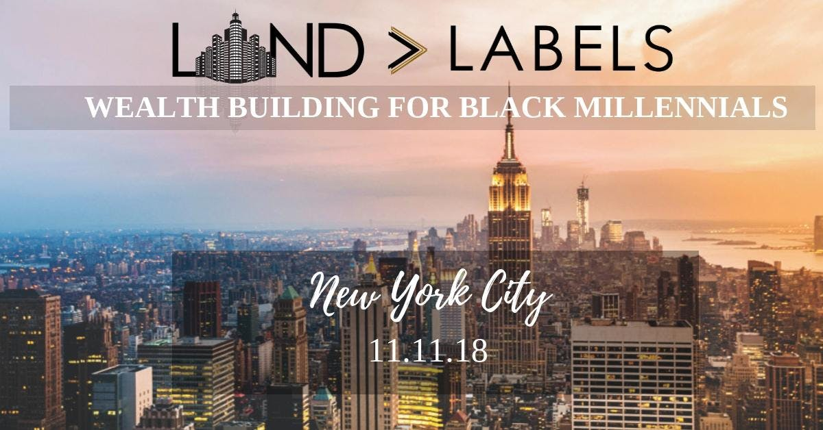 LandOverLabels NYC