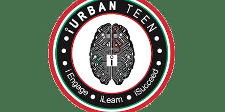 Volunteers Needed - iUrban Teen STEM-o-Ween Summit tickets