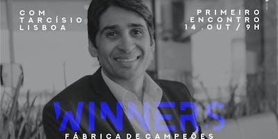 WINNERS - FÁBRICA DE CAMPEÕES