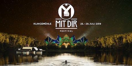 MIT DIR Festival 2019 Tickets