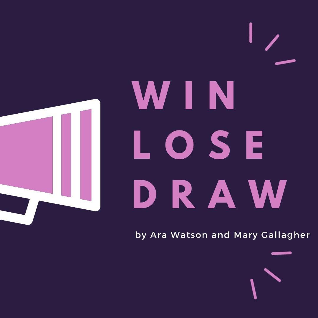Winlose Draw 8 Nov 2018