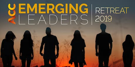 ACC - Emerging Leaders tickets