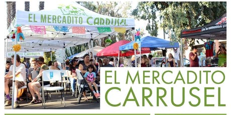 El Mercadito El Carrusel tickets