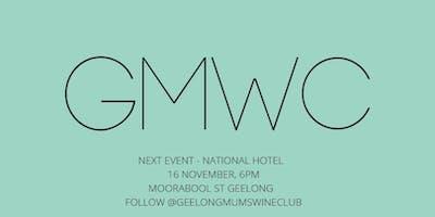 GMWC CHRISTMAS WINE CLUB