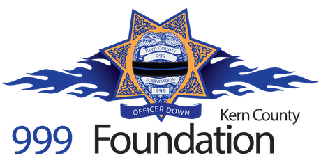Kern County 999 Foundation - 13th Annual Officer Down Ride tickets