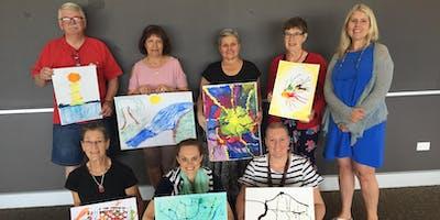 Free Art Therapy Program